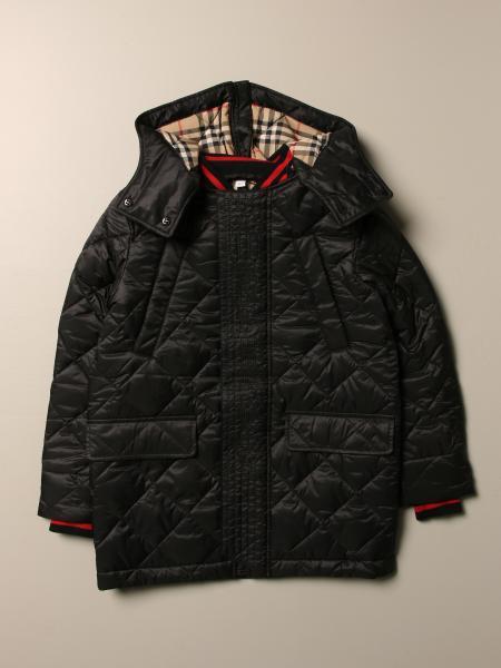 Пальто Детское Burberry