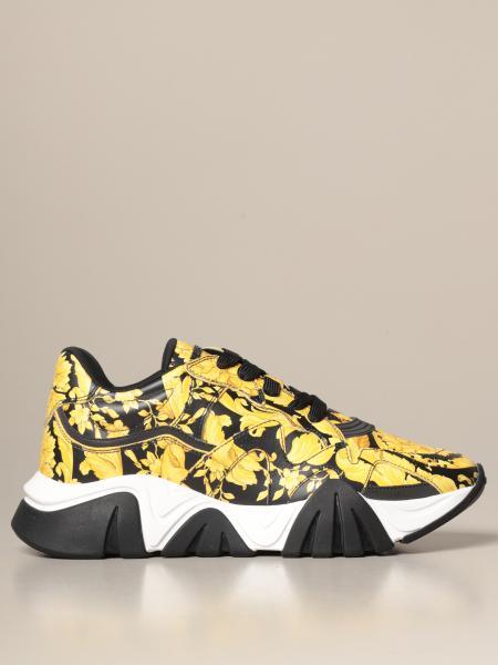 Спортивная обувь Мужское Versace