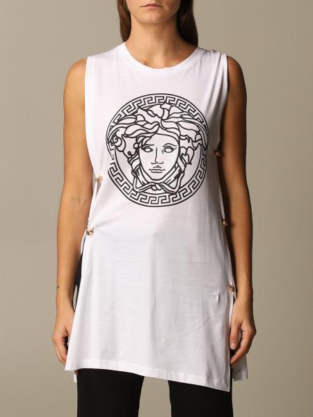 Versace für Damen: T-shirt damen Versace