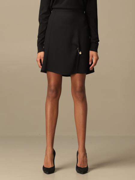 Versace für Damen: Rock damen Versace
