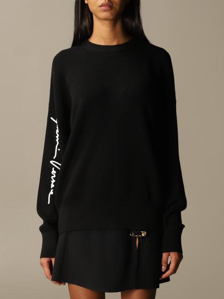 Versace für Damen: Pullover damen Versace