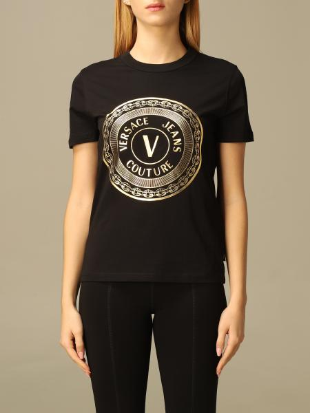 T恤 女士 Versace Jeans Couture