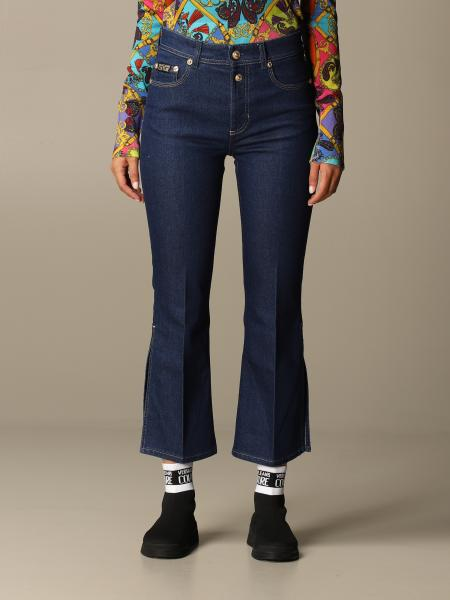 Pantalón mujer Versace Jeans Couture