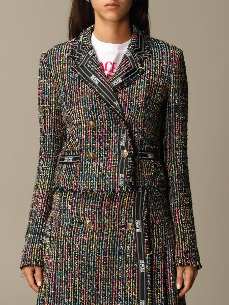 Куртка Женское Versace Jeans Couture