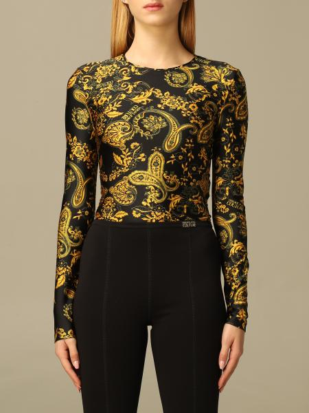 Body donna Versace Jeans Couture