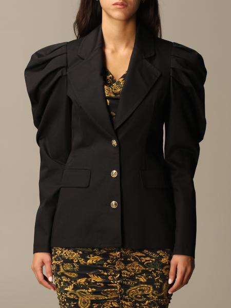 外套 女士 Versace Jeans Couture