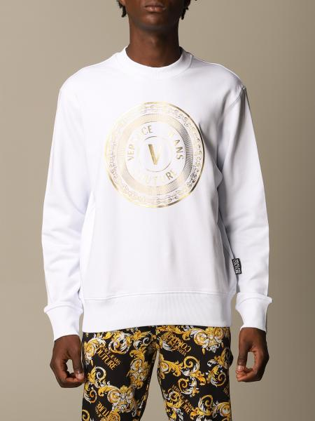 Sudadera hombre Versace Jeans Couture