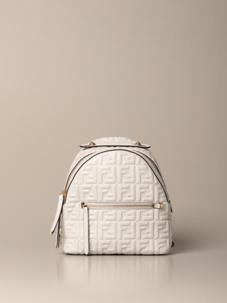 Backpack women Fendi