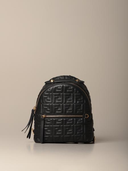 Backpack women Fendi