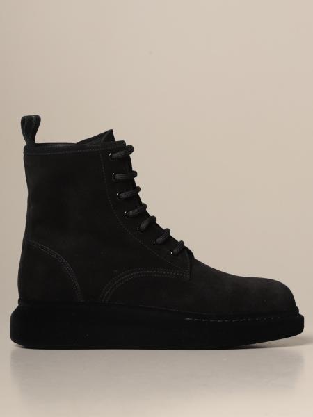 Chaussures homme Alexander Mcqueen