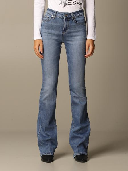 牛仔裤 女士 Liu Jo