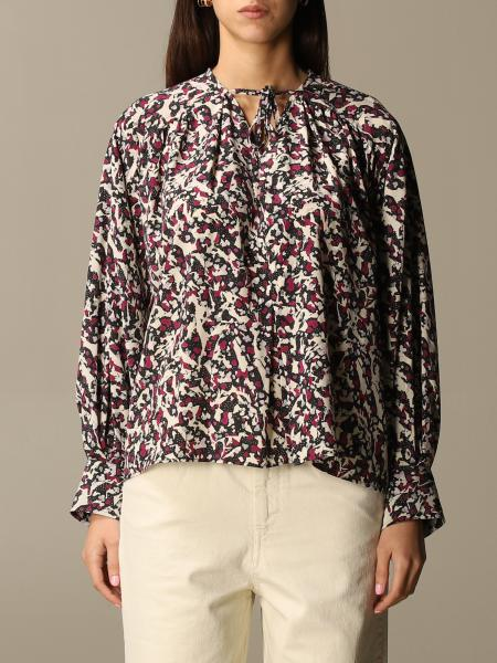 Blouse women Isabel Marant