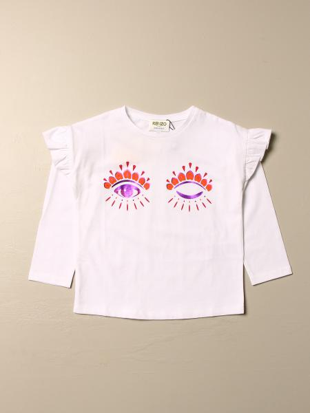 T-shirt kinder Kenzo Junior
