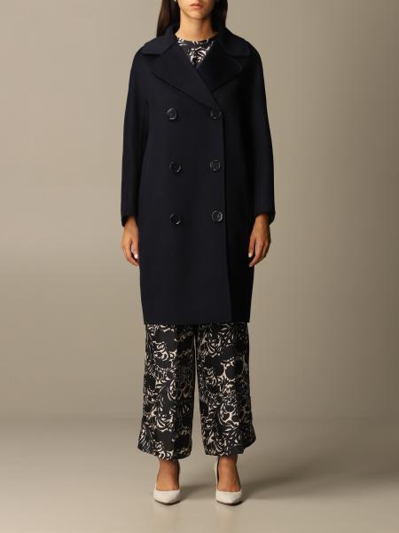 Manteau femme S Max Mara