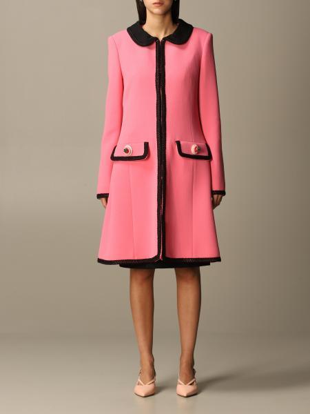 Jacke damen Moschino Couture