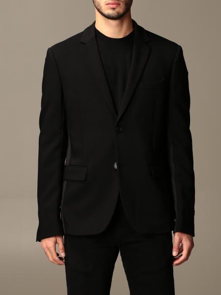 Fendi 男士: 大衣 男士 Fendi