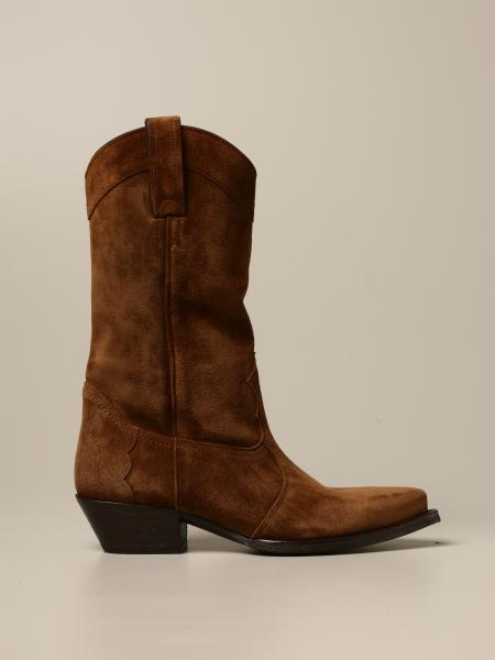 Saint Laurent 女士: 靴子 女士 Saint Laurent