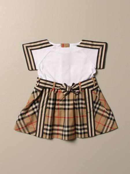 Kleid kinder Burberry