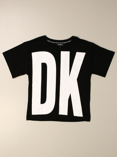 Camisetas niños Dkny