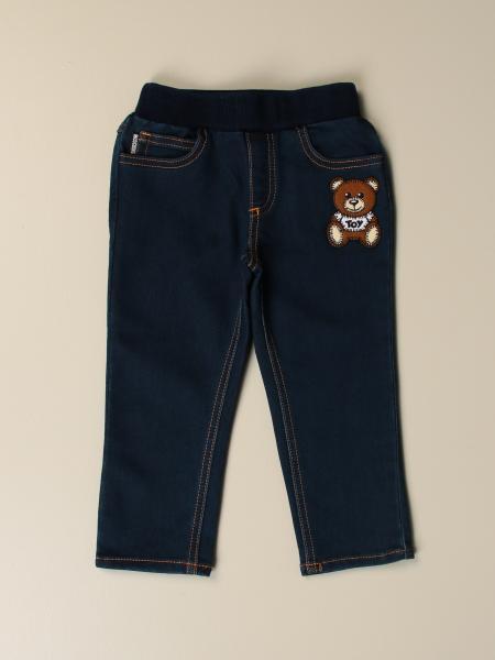 Jeans kids Moschino Baby