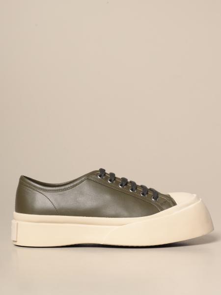 Sneakers damen Marni