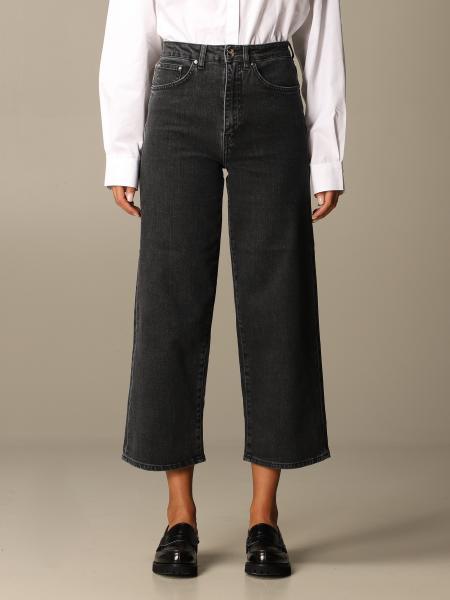 牛仔裤 女士 Toteme