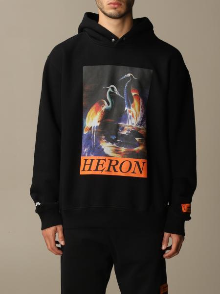 Sudadera hombre Heron Preston