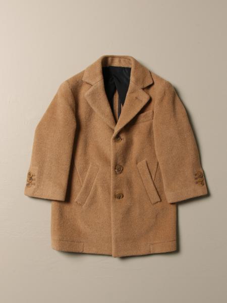 Пальто Детское Nupkeet