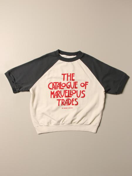 Pull enfant Bobo Choses