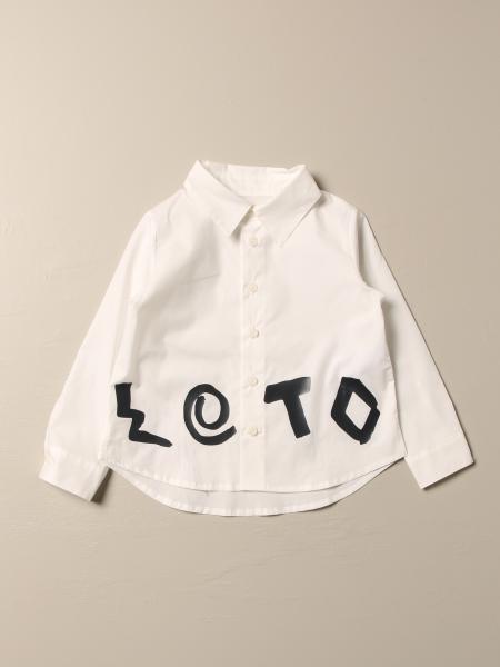 衬衫 儿童 Touriste