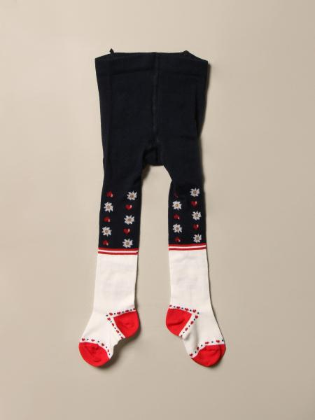 Socks girl kids Monnalisa