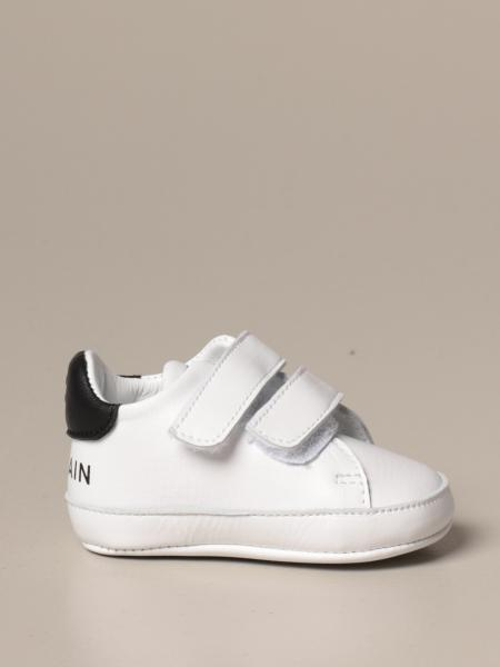 Schuhe kinder Balmain