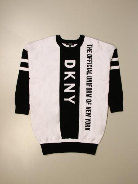 Dkny: Vestido niños Dkny
