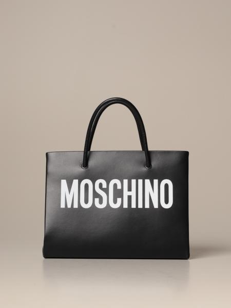 Сумка-тоут Женское Boutique Moschino