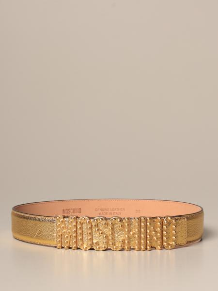 Belt women Boutique Moschino
