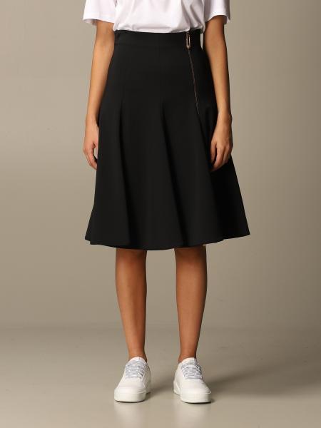 半身裙 女士 Versace
