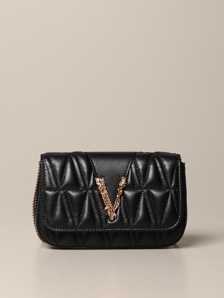 Sac bandoulière femme Versace