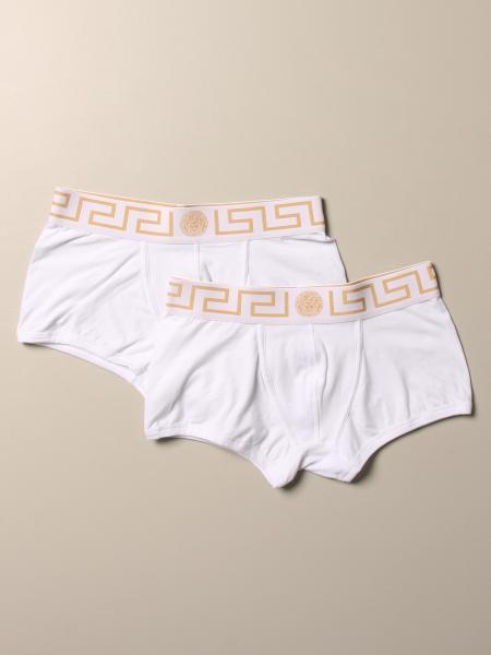 Underwear men Versace