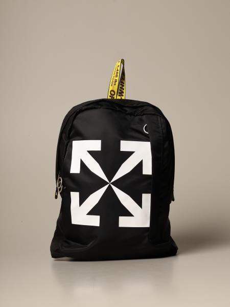Backpack men Off White