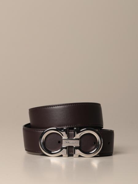 Belt men Salvatore Ferragamo
