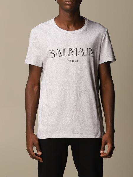 T-shirt herren Balmain