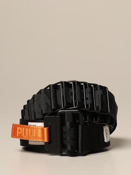 Cinturón hombre Heron Preston