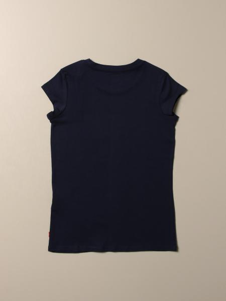 Camisetas niños Levi's