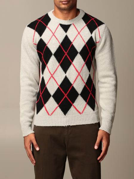 Pull homme Mauro Grifoni