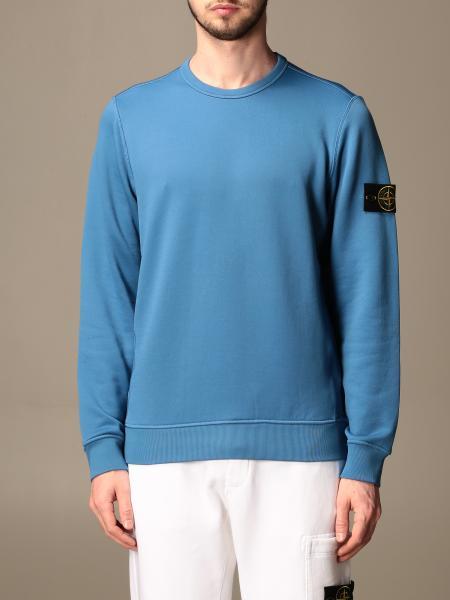 Sweatshirt men Stone Island