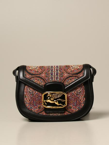 Shoulder bag women Etro