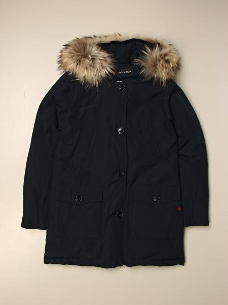 Jacket kids Woolrich