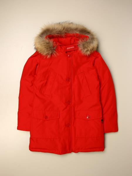 Woolrich: Jacket kids Woolrich