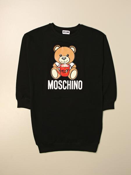 Robe enfant Moschino Kid