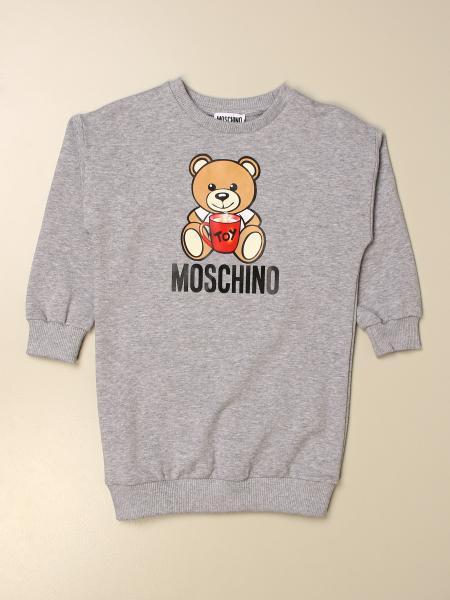 Dress kids Moschino Kid